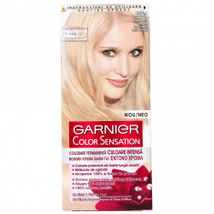 GARNIER COLOR SENSATION 10.21 - Vopsea de par