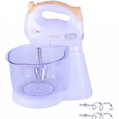 Mixer cu bol - 250 W - Mixere