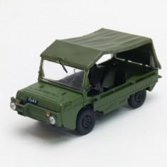 Macheta Luaz-967 - Masini de legenda Rusia scara 1:43 - Macheta auto