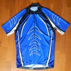 Tricou ciclism Crane Sports; marime 50, vezi dimensiuni; impecabil, ca nou - Echipament Ciclism