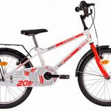 Bicicleta copii DHS TRAVEL 2003 (2016) PB Cod Produs: 216200390