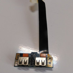 Modul USB Board Toshiba Satellite A200 - 1DB LS-3484P