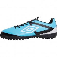 Adidasi originali de fotbal Umbro Mens Velocita Club - Ghete fotbal Umbro, Marime: 44, Culoare: Din imagine, Barbati, Teren sintetic: 1