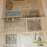 revista  Fotbal     25 07  1991