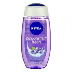 NIVEA GEL DE DUŞ POWERFRUIT FRESH - Gel de dus