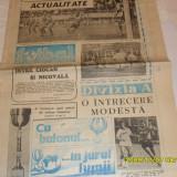 revista  Fotbal  11  07  1991