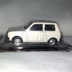 Macheta IZH-14 - Masini de legenda Rusia scara 1:43 - Macheta auto