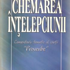 Daniel Branzei - Chemarea intelepciunii - 629347 - Carte Proverbe si maxime