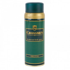 CROSSMEN DEODORANT ORIGINAL - Antiperspirant barbati