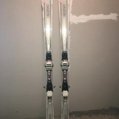 Ski schi carve BLIZZARD VIVA ULTRA 150cm +marker power 10 - Skiuri
