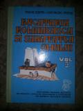 Bucataria romaneasca si sanatatea omului vol.II Manta T.