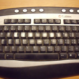 Tastatura PC Labtec Model Y-SN47 PS2