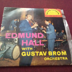 DISC VINIL VINIL EDMUND HALL - Muzica Jazz