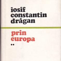 IOSIF CONSTANTIN DRAGAN - PRIN EUROPA VOLUMUL 2