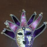Masca venetiana,originala