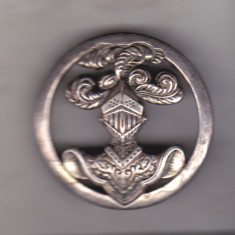 Bnk ins Franta - Insigna militara - Cavalerie, Europa