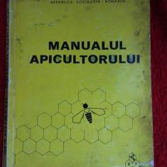 MANUALUL APICULTORULUI - ANUL 1972, Alta editura