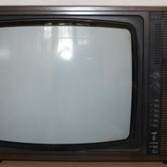 Televizor Electronica Telecolor 4507; TV Vintage vechi