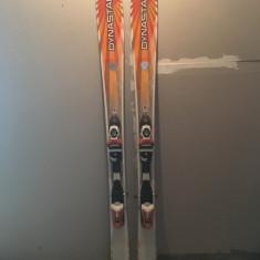 Ski schi all-mountain DYNASTAR CHAM 87 166cm si 184cm (2013) - Skiuri