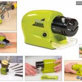 Ascutitor electric pentru cutite foarfece Swifty Sharp - Cutit bucatarie