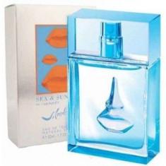 Salvador Dali Sea & Sun in Cadáques EDT 100 ml pentru femei - Parfum femeie Salvador Dali, Apa de toaleta