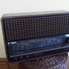 Radio GRUNDIG RF 640 - Aparat radio