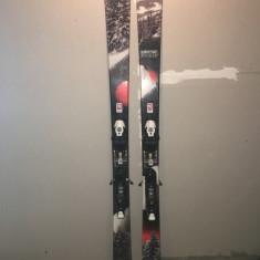 Ski schi all-mountain SALOMON 90 ROCKER 2 180cm (2013) - Skiuri