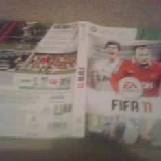 FIFA 11 - Joc XBOX 360 ( GameLand ) - Jocuri Xbox 360, Sporturi, 3+, Multiplayer