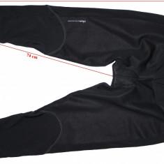 Pantaloni ciclism B'Twin, windstopper frontal, dama, marimea XL - Echipament Ciclism
