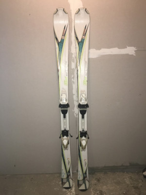 Ski schi carve HEAD BEAUTY PERFORMANCE  no.4 r 156cm foto
