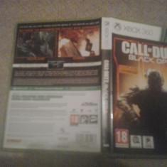 Call of duty - Black Ops III - XBOX 360 - Jocuri Xbox 360, Shooting, 18+, MMO