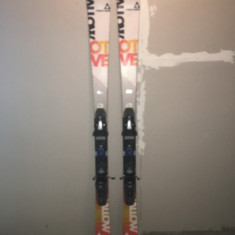 Ski schi all-mountain FISCHER MOTIVE XTR 160cm 165cm si 170cm - Skiuri