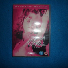 FILM DIRTY DANCING - Film romantice, DVD, Engleza