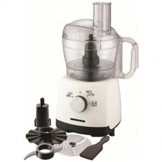 Robot bucatarie Heinner HPF-400 si Storcator fructe Heinner TurboMax XF-8080-RD
