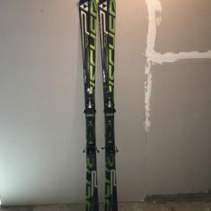 Vand ski schi carve FISCHER PROGRESSOR 700 165cm - Skiuri