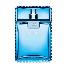 Parfum barbati Versace Man Eau Fraiche Eau de Toilette Spray 30ml, Apa de toaleta, 30 ml
