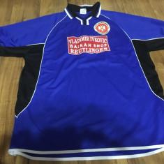 Sveti Sava- tricou fotbal