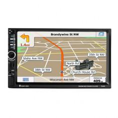 Navigatie GPS si Player VIDEO 7inch HD - Navigatie auto