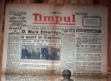 Cumpara ieftin ZIAR VECHI TIMPUL 21 NOIEMBRIE 1945
