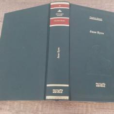 Jane Eyre - Charlotte Bronte/ colectia Adevarul - Roman, Anul publicarii: 2009