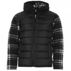 Geaca Lee Cooper Fleece-S-M-L-XL - Geaca barbati Lee Cooper, Marime: S, Culoare: Din imagine