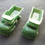 Masinite plastic romanesti Basculante