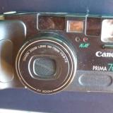 Aparat  foto  CANON  PRIMA  76