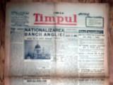 ZIAR VECHI TIMPUL 1945
