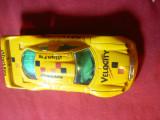 Masinuta Mercedes CLK 6 TR Velocity marca Majorette Franta,l= 7,8 cm