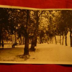 Ilustrata Valcele-Bai- jud. Covasna, stampila Ministerul Informatiilor 1950 - Carte Postala Transilvania dupa 1918, Circulata, Fotografie