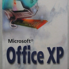 Ed Bott, Woody Leonhard - Microsoft Office XP - Carte Microsoft Office