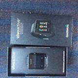 Smartwatch Garmin Vivoactive Black