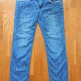Blugi Orsay Jeans; marime 36, vezi dimensiuni exacte; impecabili, ca noi - Blugi dama, Culoare: Din imagine, Lungi