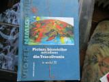 PICTURA BISERICILOR ORTODOXE DIN TRANSILVANIA IN SEC. XX